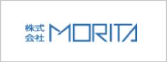 MORITAのホームページへリンク