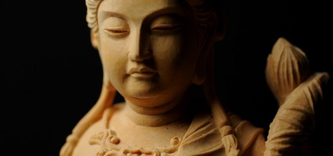 観音 | 仏像ワールド