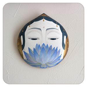 kokotama鏡 「真実の瞳」